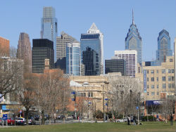 Philadelphia-study